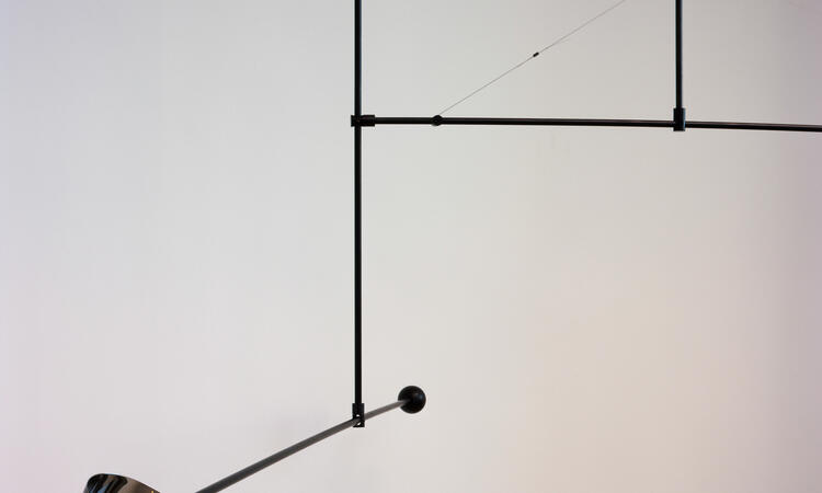 Michael Anastassiades Mobile Chandelier 1