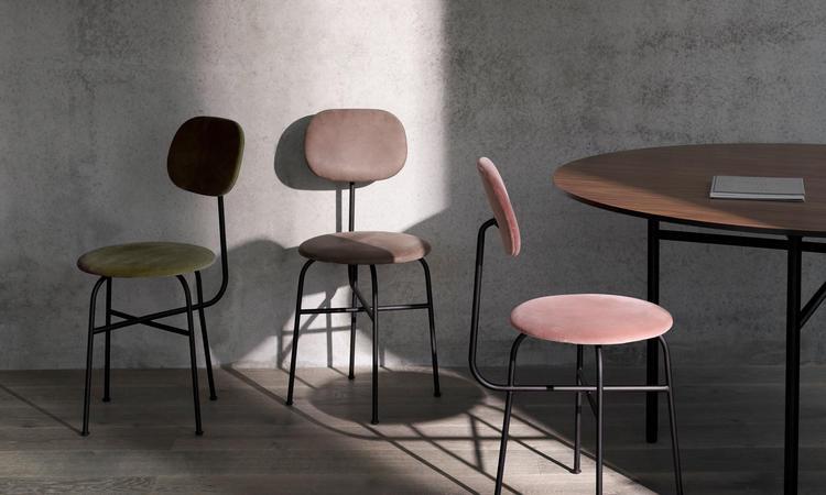 Menu Afteroom Plus Dining Chair Matstol