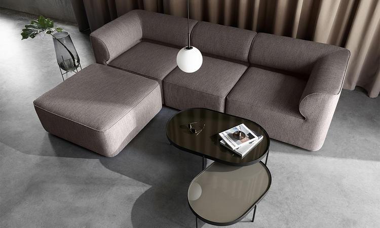 Menu NoNo Table Soffbord i storlekarna small och large
