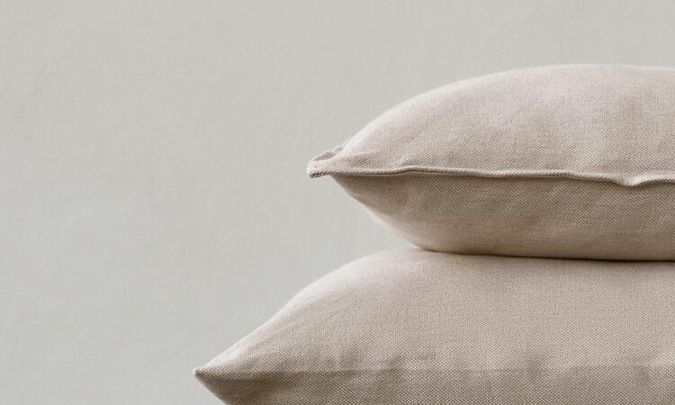 Menu Mimoides Pillow