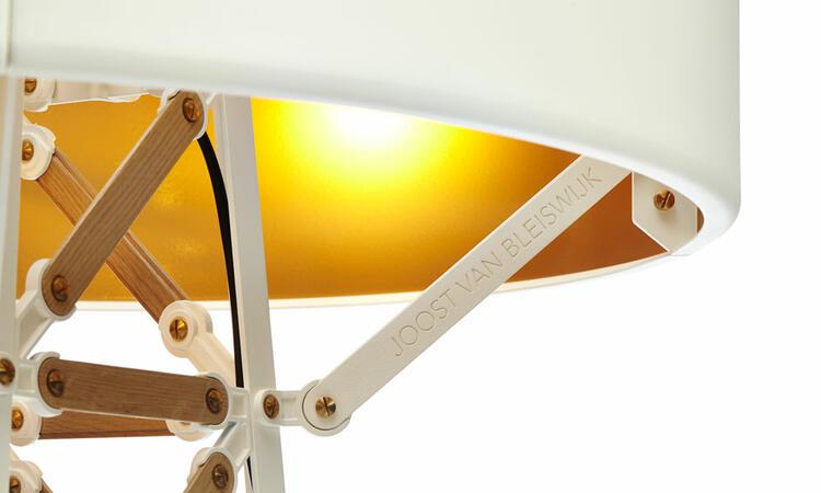Moooi Construction Lamp Floor