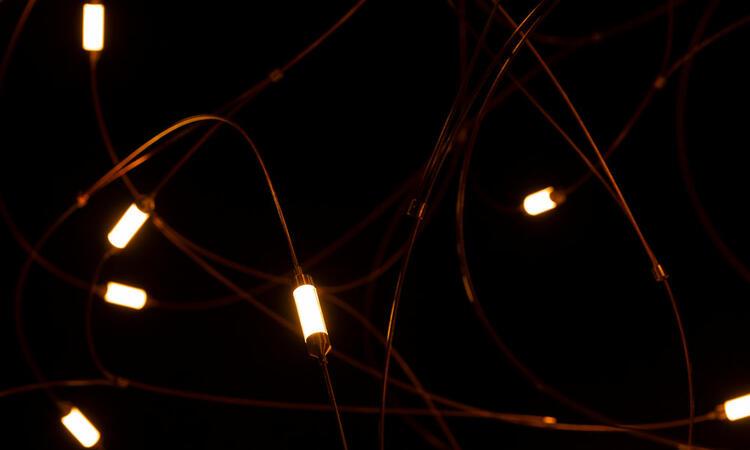 Moooi Flock of Light