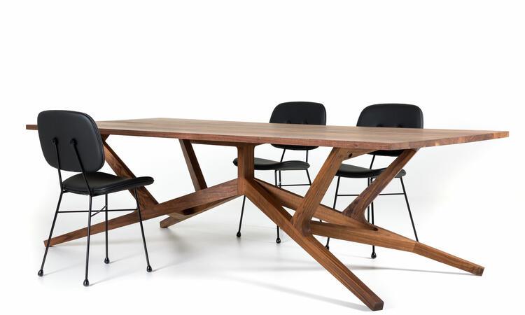 Moooi Liberty Table