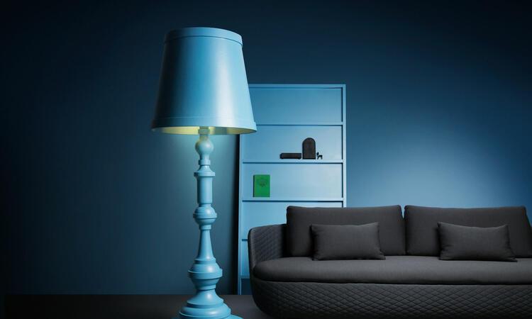 Moooi Paper Floor Lamp
