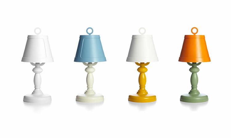 Moooi Paper Table Lamp