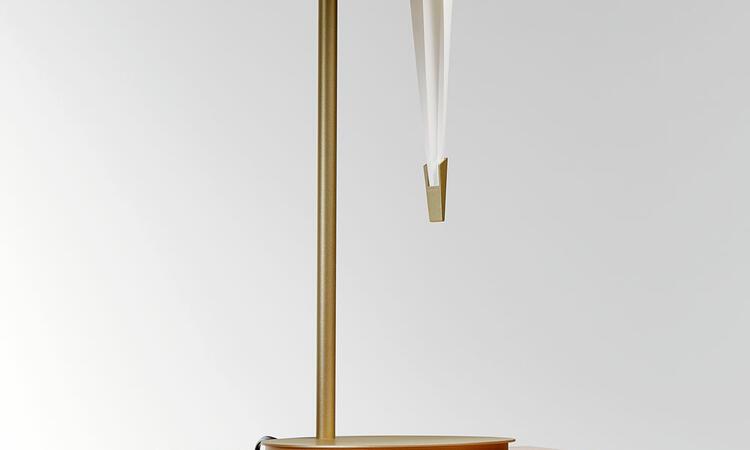 Moooi Perch Light Table