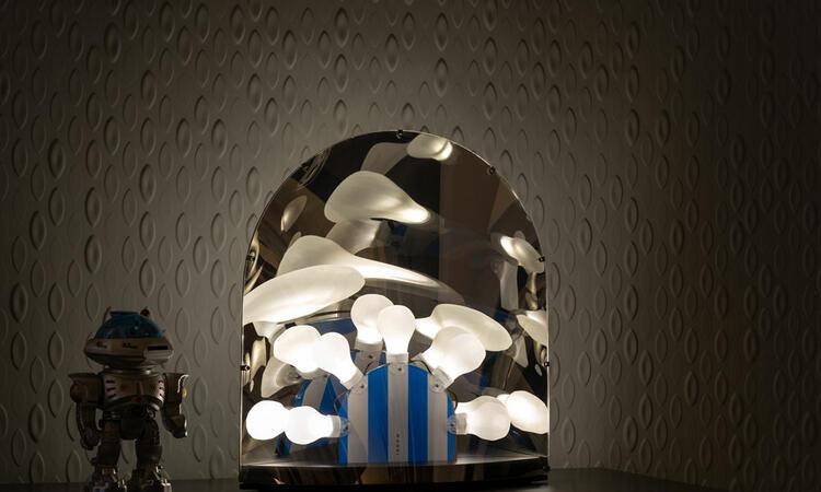 Moooi Space Table Lamp