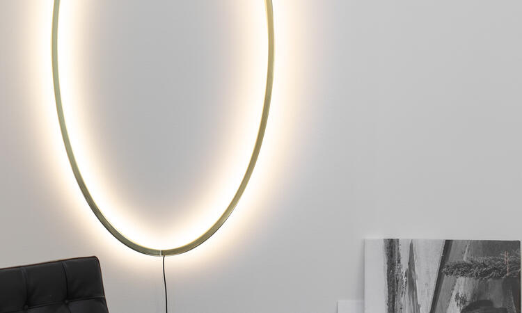 Nemo Lighting Elisse Wall Vägglampa
