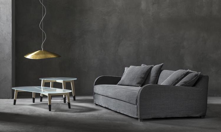 Gervasoni Next 16 finns i alla tyger och färger på Olsson & Gerthel