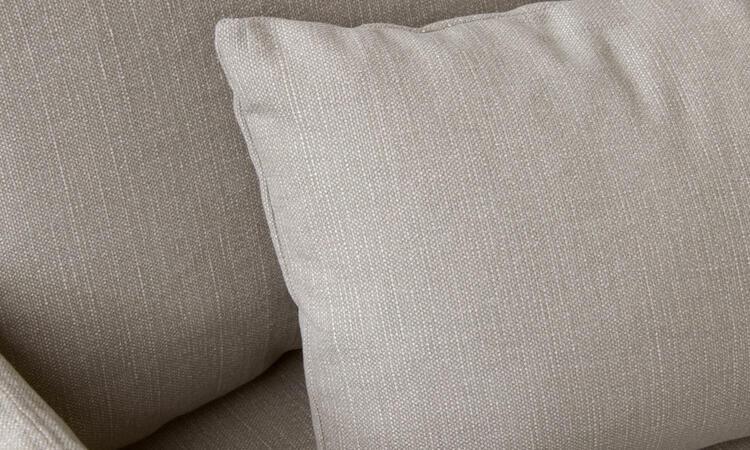 Menu Offset Loose Cover Sofa Oat