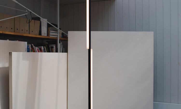 Michael Anastassiades On Well Known Sequence -0101