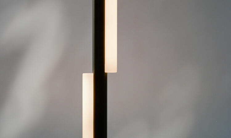 Michael Anastassiades One Well Known Sequence