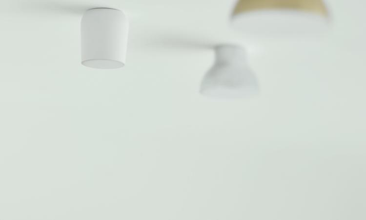 Passepartout Lampa JH12 (Plafond) | Olsson & Gerthel