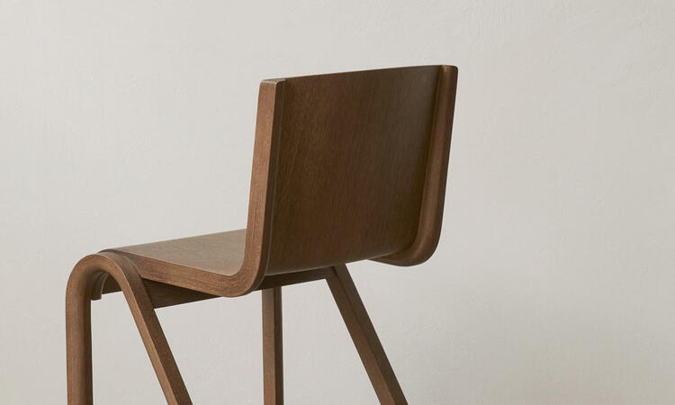 Menu Ready Dining Chair