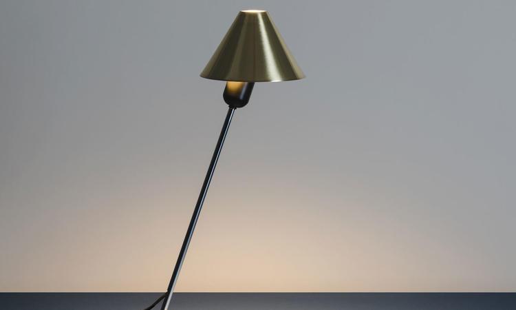 Santa & Cole Gira Bordslampa