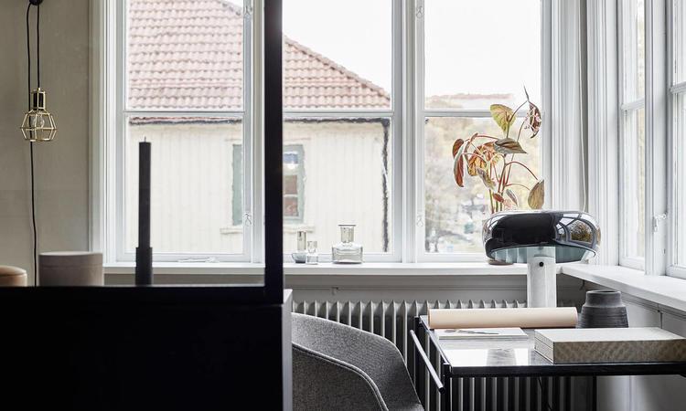 Olsson & Gerthel erbjuder Flos lampa Snoopy med fri frakt