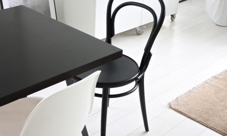 Michael Thonet ritade Ton 14 som sålts i över 80 miljoner stolar