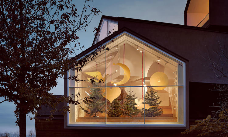 Vitra Girard Ornaments Juldekorationer