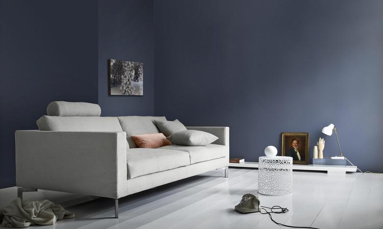 Eilersen soffa Zenith är lika stilren som den är bekväm