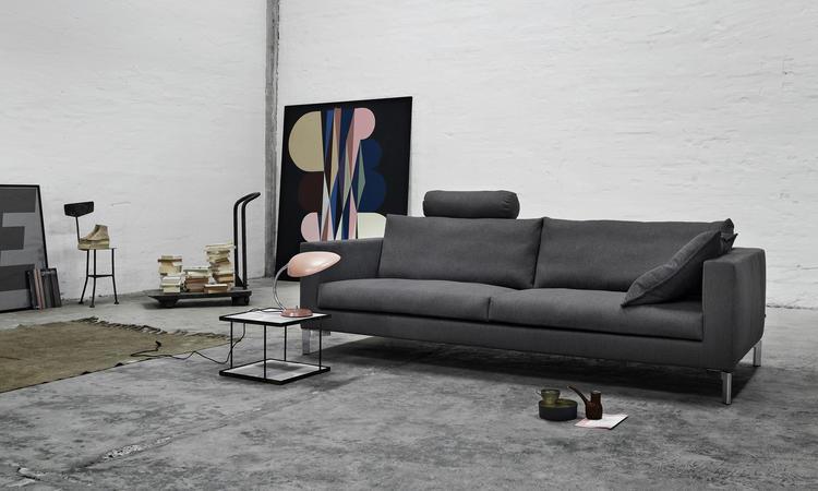 Zenith är en stilren soffa från danska Eilersen