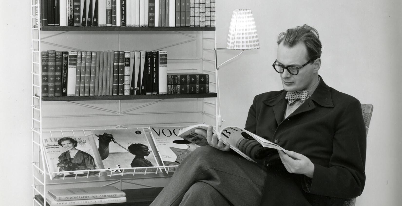 Nisse Strinning Olsson& Gerthel