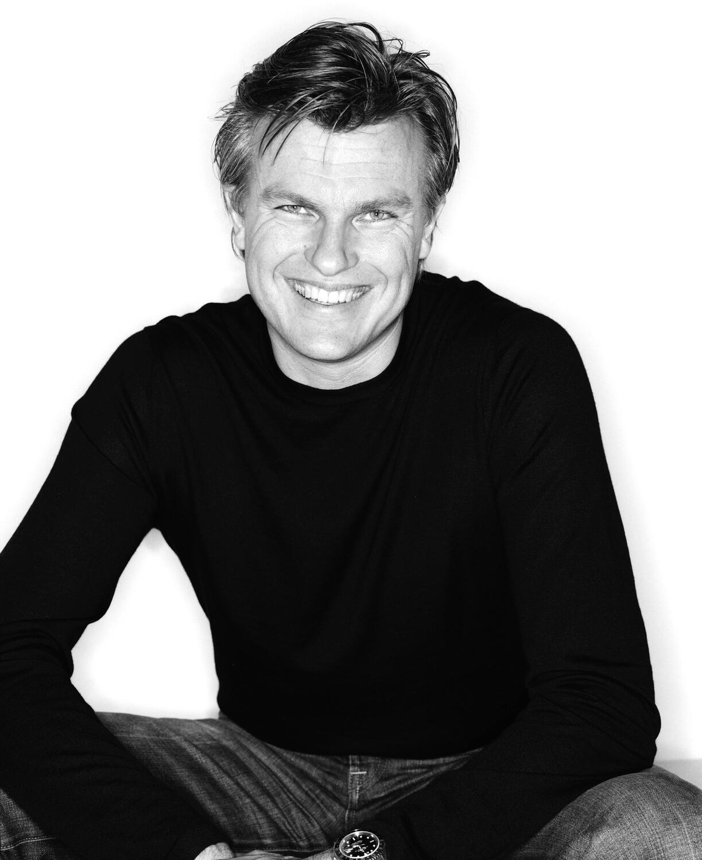 Thomas Sandell är en av Sveriges främsta arkitekter och formgivare