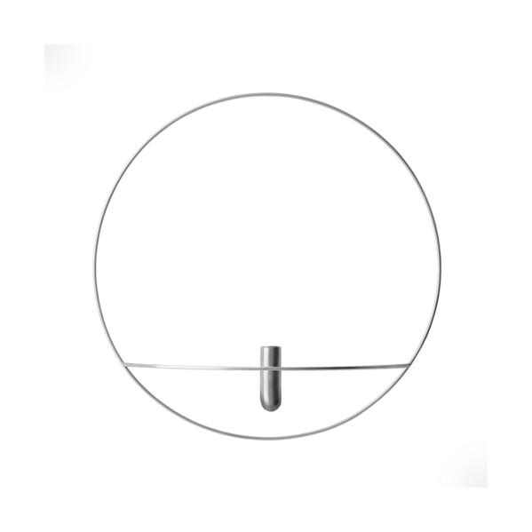 POV Circle Väggvas från Menu Olsson& Gerthel