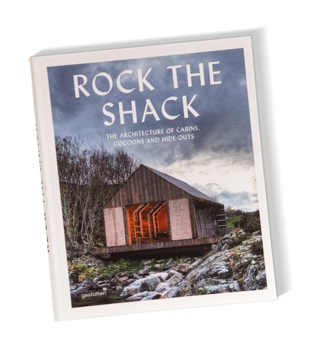 Rock The Shack Bok Olsson& Gerthel