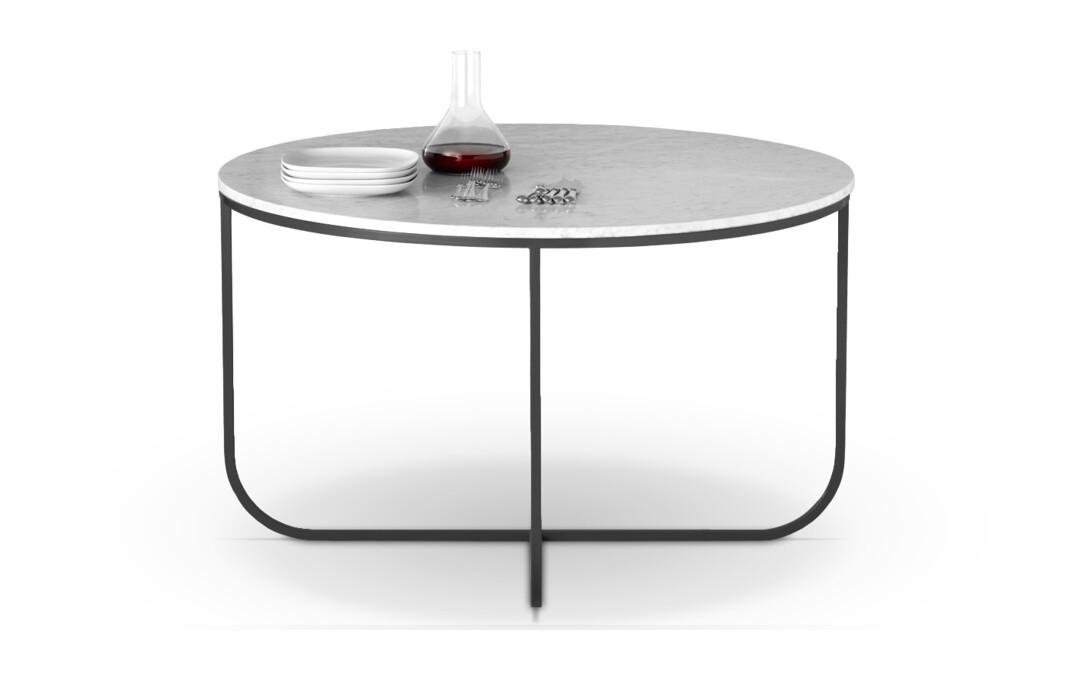 Tati Table Round Bord från Asplund Olsson& Gerthel