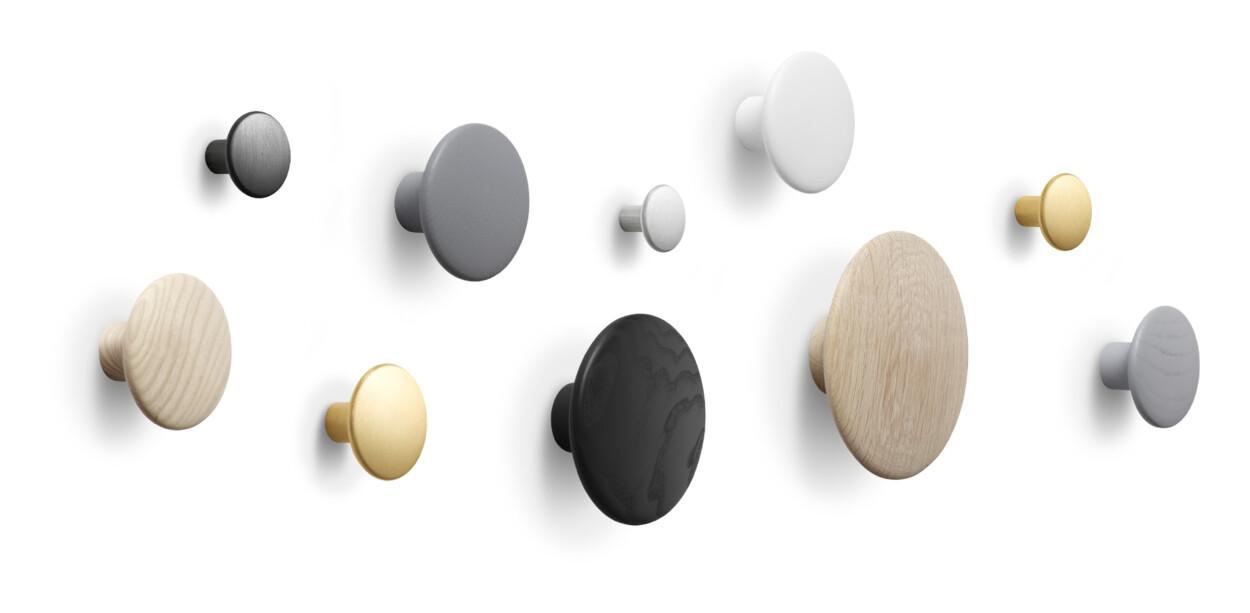 k p the dots fr n muuto online p olsson gerthel. Black Bedroom Furniture Sets. Home Design Ideas