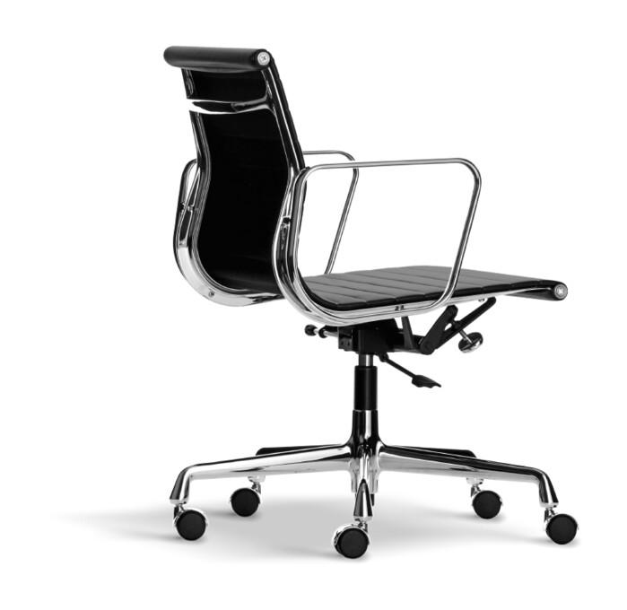 eames ea 117 kontorsstol fr n vitra olsson gerthel. Black Bedroom Furniture Sets. Home Design Ideas
