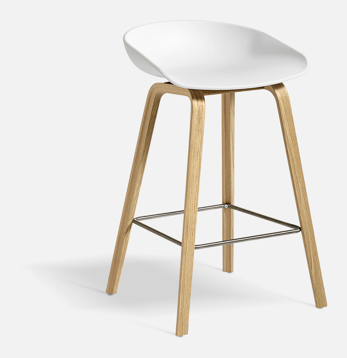 About a Stool AAS32 Barstol från HAY | Olsson & Gerthel
