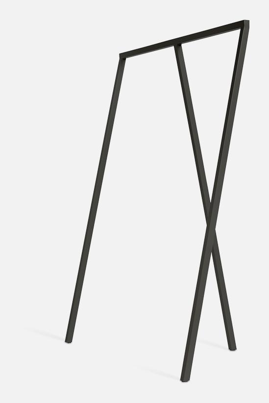 Loop Stand Wardrobe Klädhängare från HAY Olsson& Gerthel