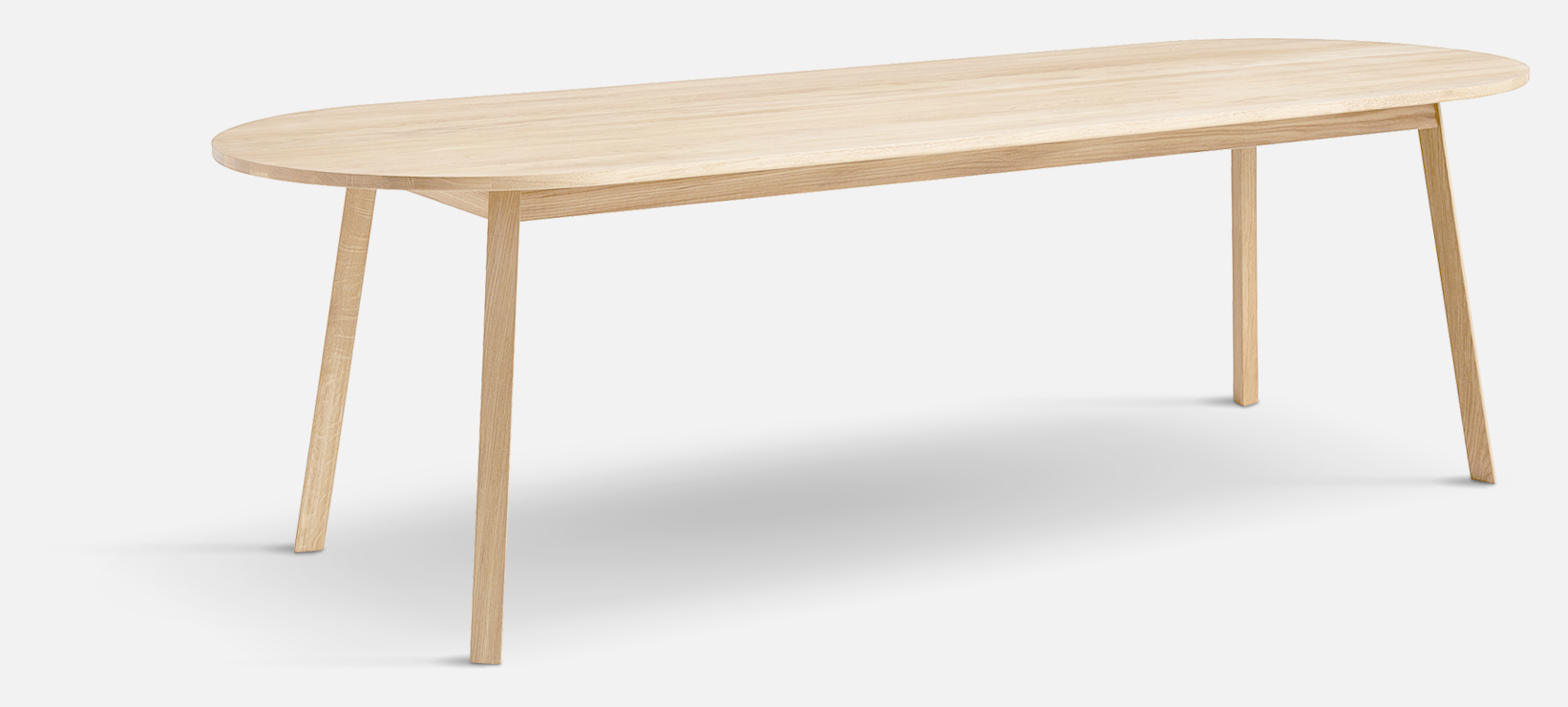 matbord hay Triangle Matbord från HAY | Olsson & Gerthel matbord hay