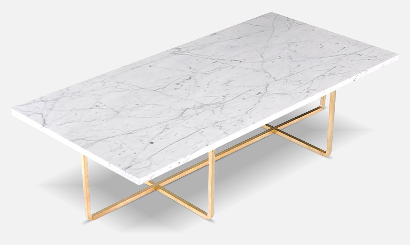 Underbar Ninety Table Soffbord från OX Denmarq   Olsson & Gerthel AQ-58