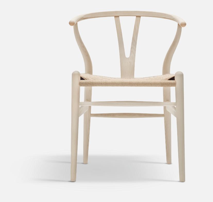y stol CH24 Y stol av Hans J. Wegner | Carl Hansen | Olsson & Gerthel y stol