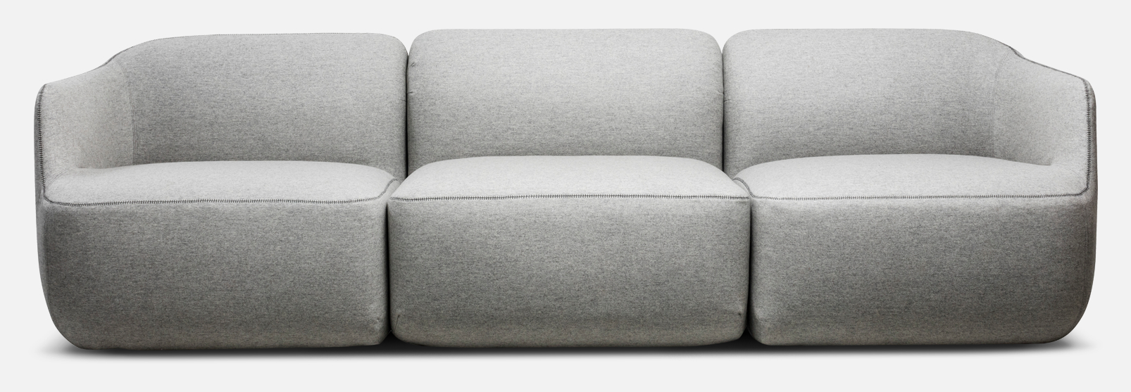 Fantastisk Como 3-sitssoffa | Olsson & Gerthel UV-22