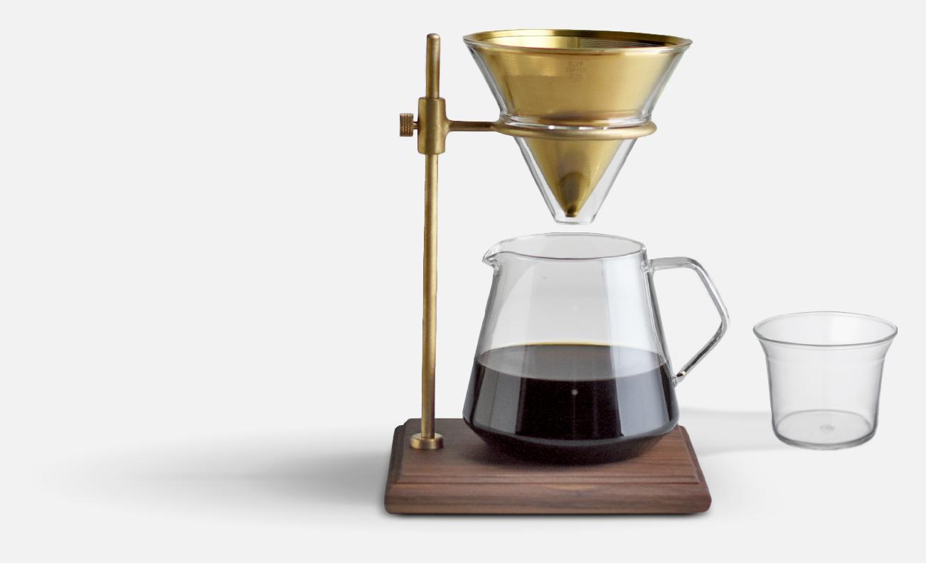 Slow Coffee Style Kaffebryggare Fr 229 N Kinto Olsson Amp Gerthel