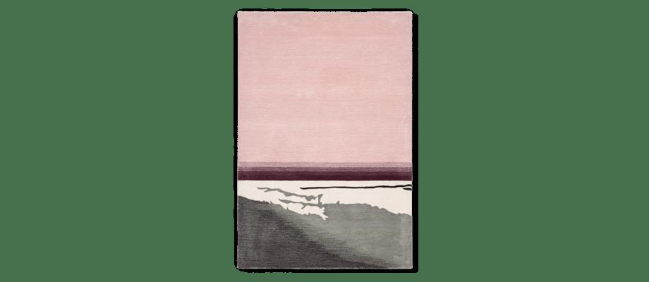 Asplund Horizon Frost Matta 160x240 cm