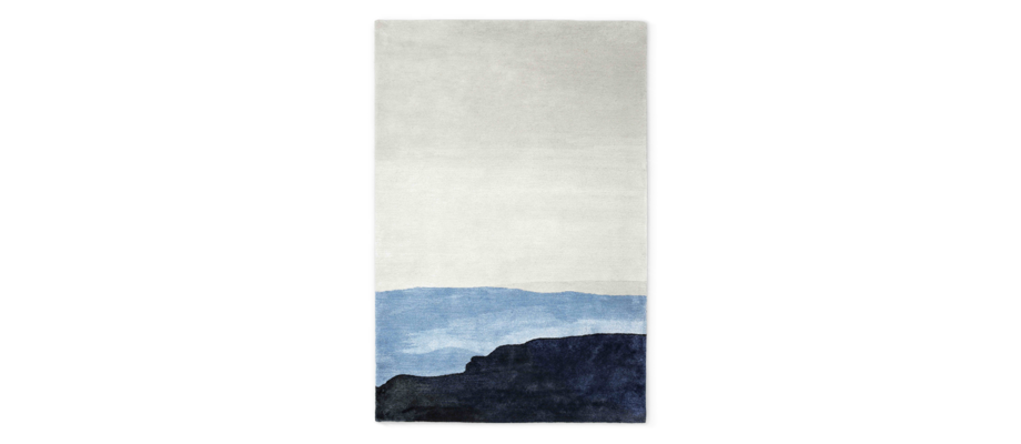 Asplund Horizon Ice Matta 160x240 cm