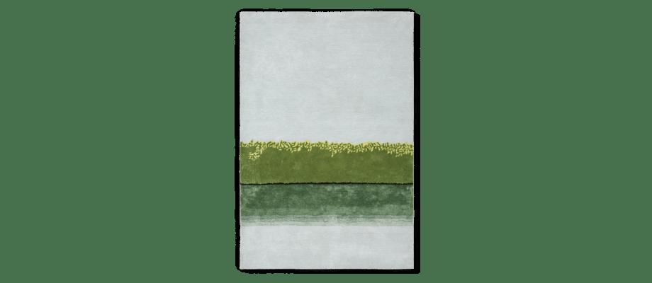 Asplund Horizon Lake Matta 160x240 cm
