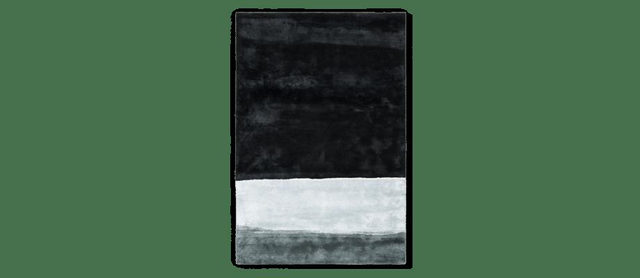 Asplund Horizon Midnight Matta 160x240 cm