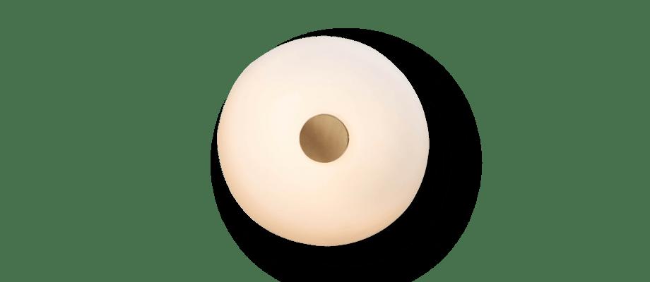 Vägglampan Tropico Ø48 cm från Fontana Arte