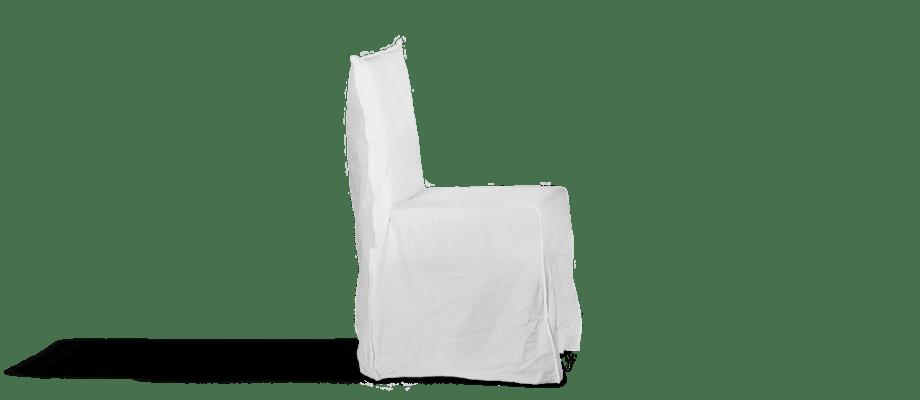 Stolen Ghost 23 från Gervasoni ger middagsgästerna en avkopplande sittupplevelse