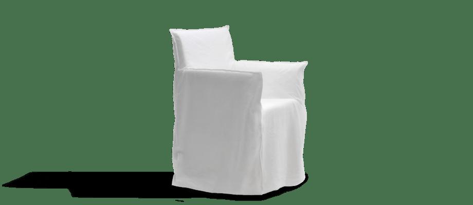 Välj din Ghost 24 karmstol från Gervasoni i mängder av tyger, mönster och färger