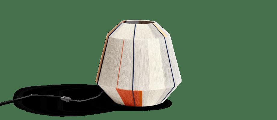 HAY Bonbon 500 Earth Tones Bordslampa