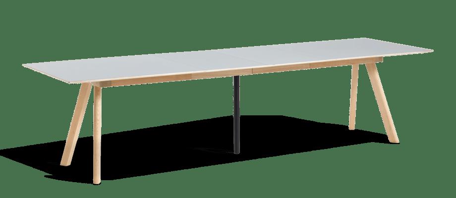 HAY Copenhague CPH30 Extendable Leg Support Stödben för utdragbart matbord