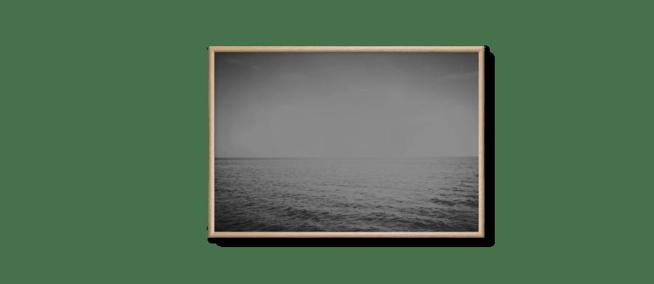 Hein Studio Ocean No. 02 Print av Rebecca Hein