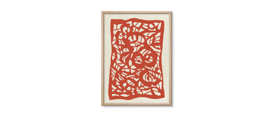 Hein Studio Root 04 Print
