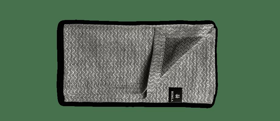 Köp linneservetten Washi från Himla i ett prisvärt 2-pack på Olsson & Gerthel